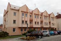 PENZION v Břetislavově ul. bude spravovat město.