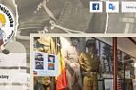 Nové webové stránky Domu dějin Holýšovska.