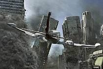 Kino ve Kdyni promítá sci - fi film 2012.