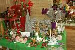 Vánoční výstava v Holýšově.