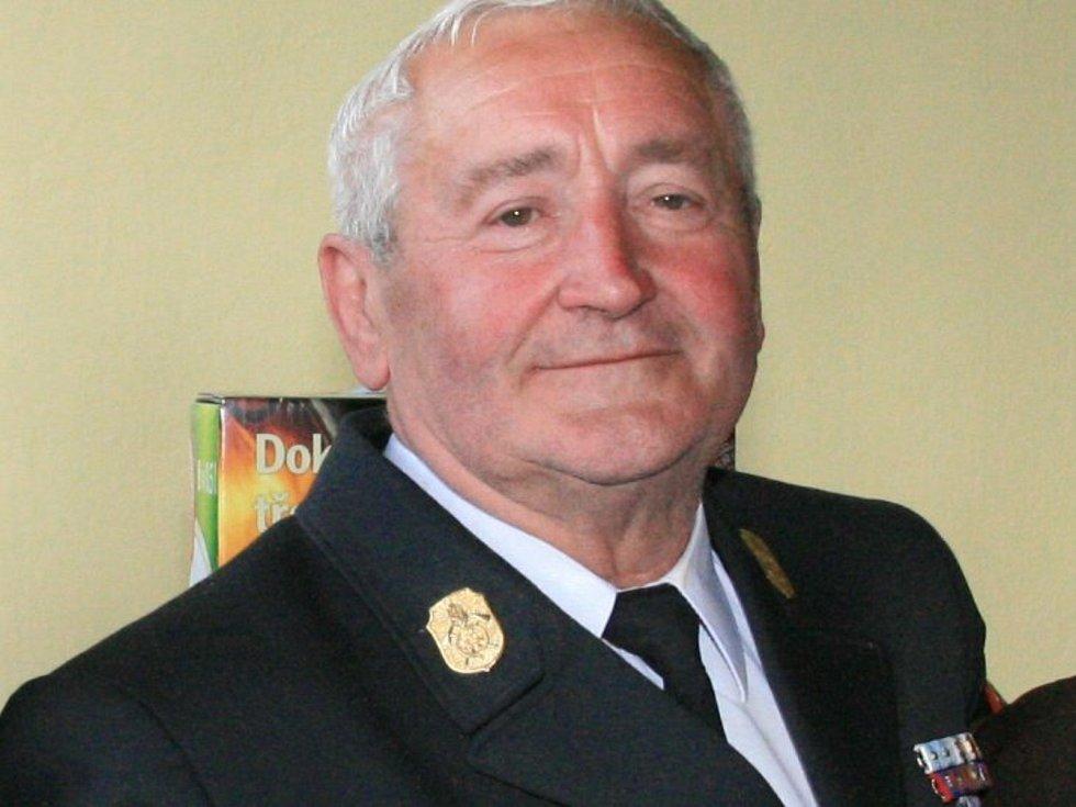 Erwin Hornig.