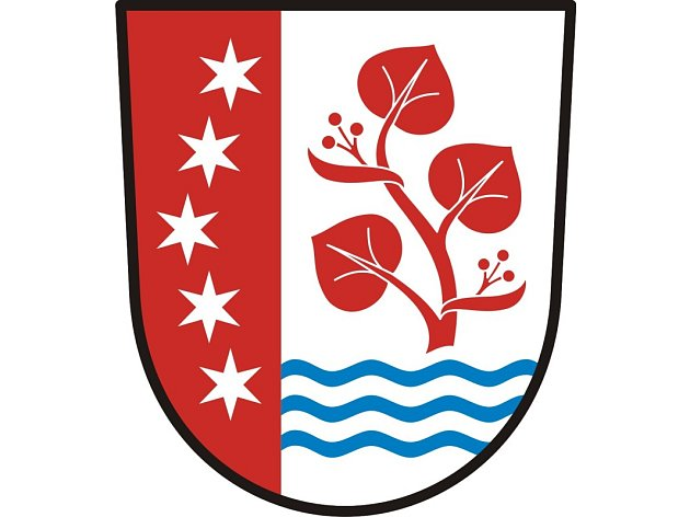 Znak obce Chocomyšl