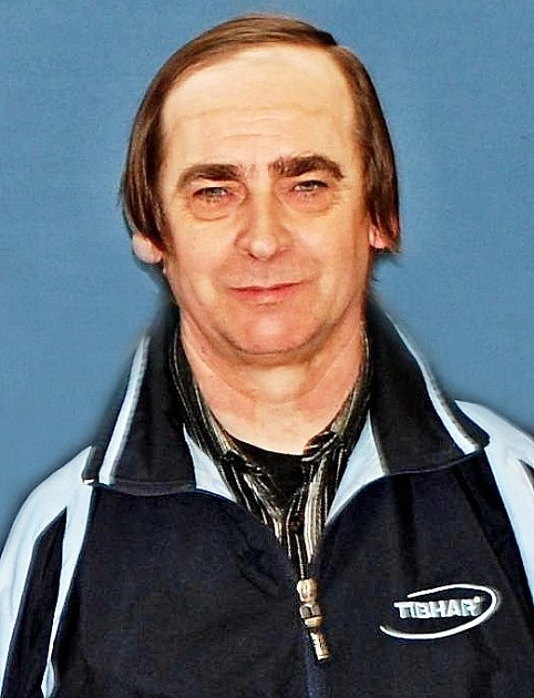 Jaroslav Šandor.