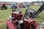 Postřekovská traktoriáda.