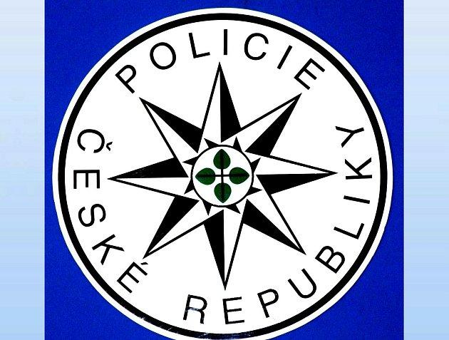 Logo policie