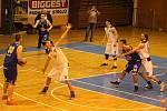 Basketbal Jiskra Domažlice, z.s.