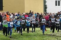 Druhým závodem pokračuje seriál Běžec Chodska. V Běhu Koutem začnou premiérově sbírat body i děti