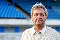 Vladimír Janata, bývalý šéf pardubického krajského fotbalového svazu