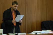 Domažlický soudce Jan Švígler vyhověl návrhu na vzetí obviněného do vazby.