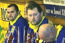 Pavel Kurc z SK Bomber Domažlice.