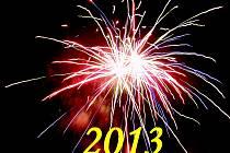 Anketa k novému roku 2013.