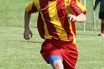 Dominik Lešek.