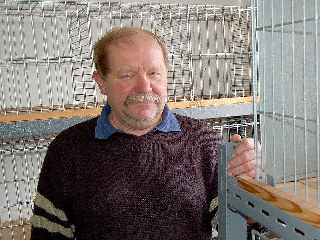 Josef Baxa.