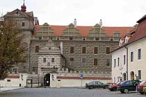 Státní hrad a zámek Horšovský Týn zahajuje letošní turistickou sezonu v sobotu 4. dubna.