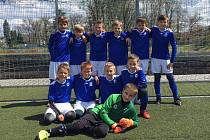 Loňského McDonald´s Cupu se úspěšně zúčastnili i žáci domažlických základních škol.
