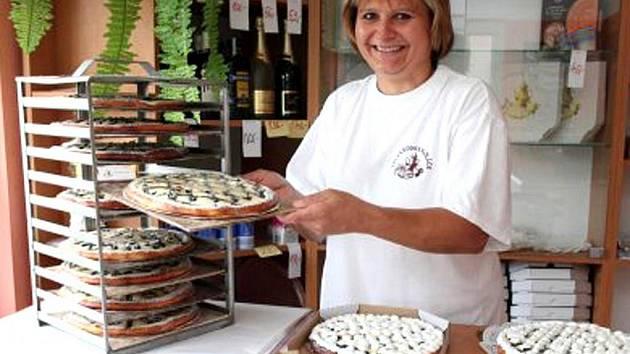 Helena Konopíková z Krchleb je úspěšnou podnikatelkou.