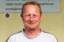 Lubomír Vašica.