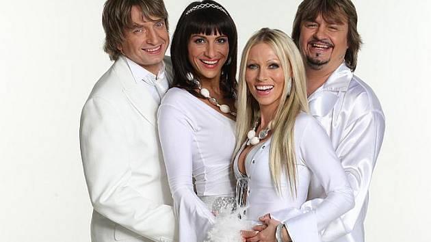 ABBA star se představí v sobotu 9. července v AMFI Tlumačov.