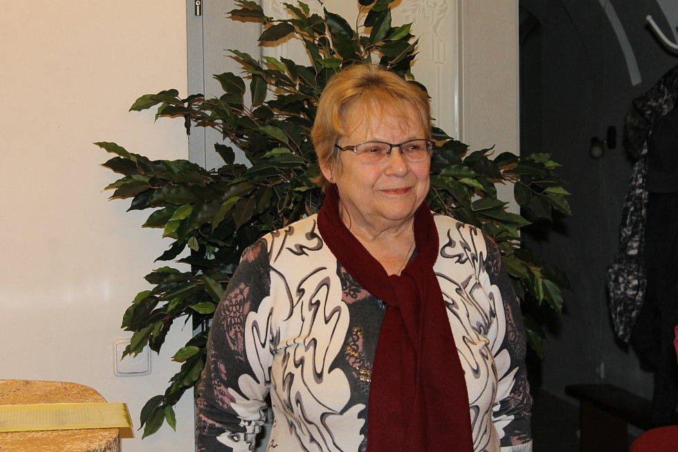 Marta Zemanová.