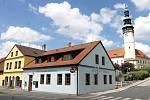 Rodinná restaurace Zubřina zůstala v pondělí zavřená. Její majitel Václav Kresl přivítá první zákazníky až ve středu.