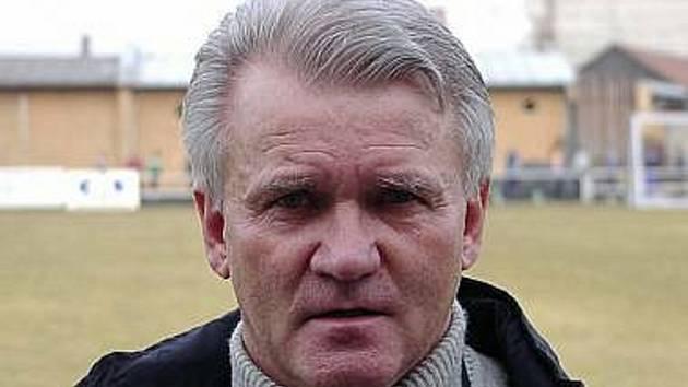 Jaromír Mysliveček.