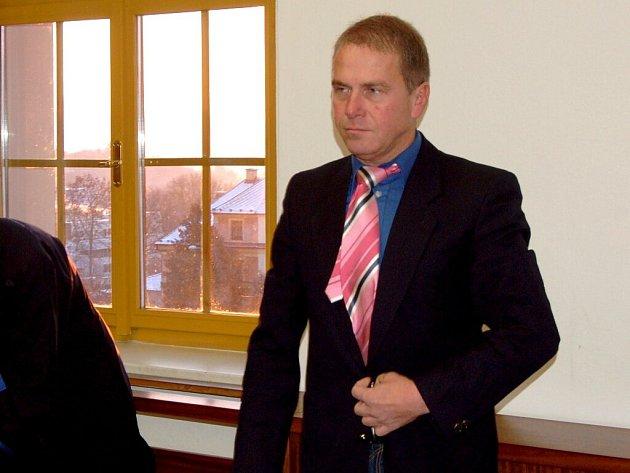 Jürgen Wolfgang Josef Schütz byl zproštěn obžaloby.