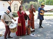 Historický den ve Staňkově