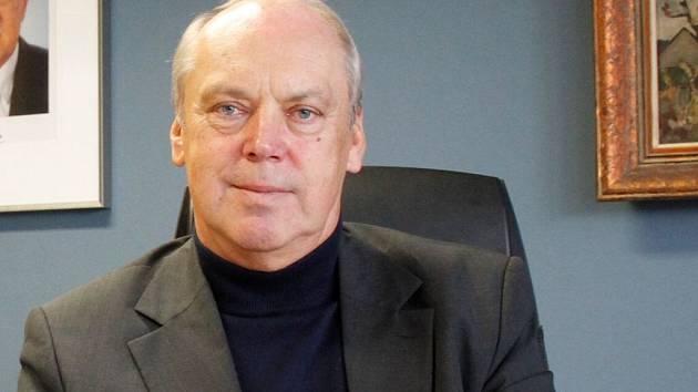 Antonín Pazour.