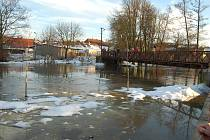 Radbuza ve Staňkově