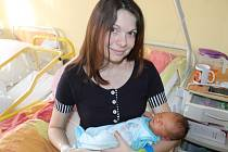 Max Landkammer ze Zahořan se narodil 10. ledna 2019 v 9:35 hodin v domažlické porodnici s váhou 3660 gramů a mírou 50 centimetrů. Maminka Nela s tatínkem Josefem předem věděli, že jejich třetí potomek bude syn. Jméno pro něj vybírali společnými silami. Do