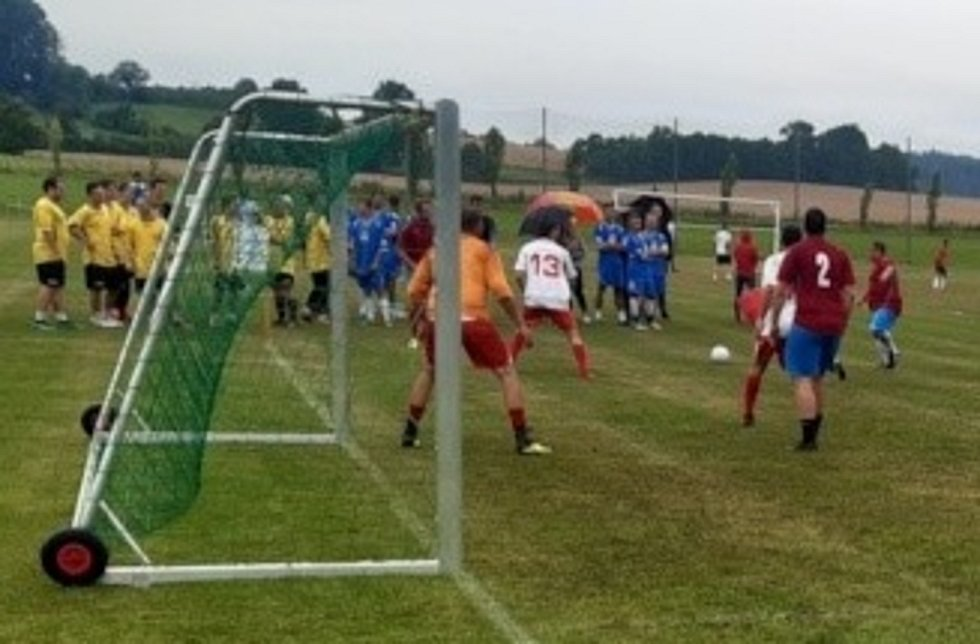 Soccer Cup 2020.