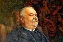 Prof. MUDr. Josef Thomayer (1853 – 1927).