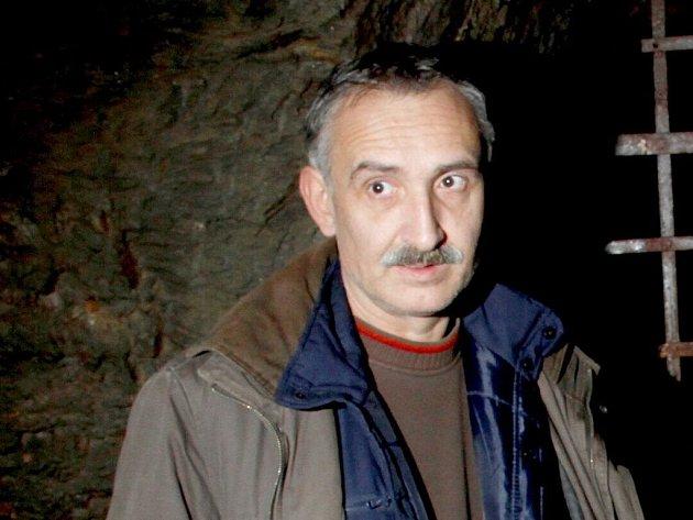 Jan Rosendorfský.
