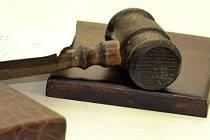 Pro spáchání trestného činu končí provinilci před soudem. Předtím často ve vazební věznici.