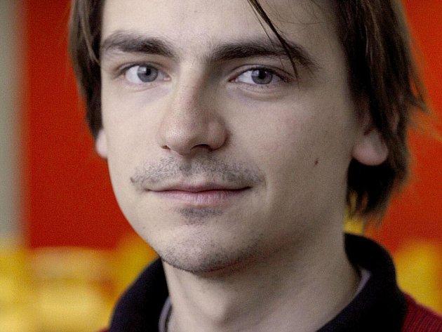 Petr Jan Juračka.
