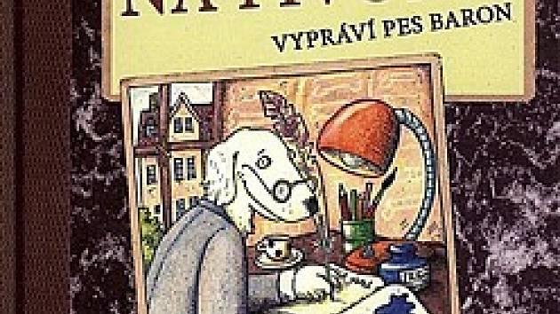 Nová kniha Ivana Vičara.