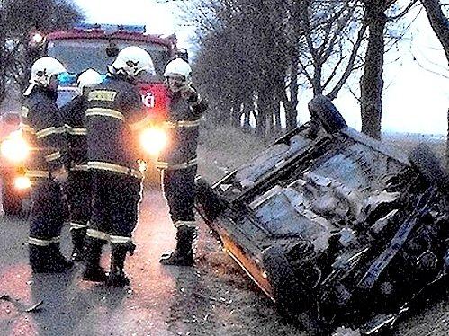 Stále více řidičů usedá za volant v podnapilém stavu