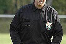 Rozhodčí Václav Kopejtko.