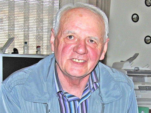 Václav Podestát.
