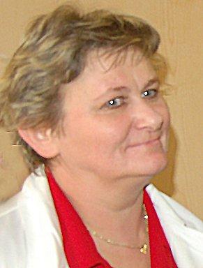 ředitelka Domažlické nemocnice Alena Výrutová
