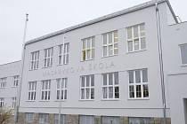 Mateřská škola ve Školní ulici v Holýšově.