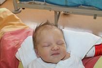 Rozálie Vaňková z Mrákova se narodila v domažlické porodnici 22. prosince ve 2:57. Její váha při narození byla 2970 gramů a míra 48 centimetrů.