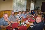 Na své výroční valné hromadě se vpátek 27. dubna sešli členové tělocvičné jednoty Sokol Loučim.