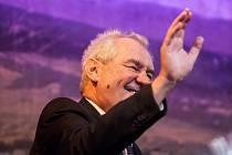 Již příští čtvrtek je v našem regionu očekávaná návštěva prezidenta Miloše Zemana.