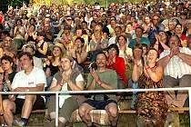 Rýzmberský guláš navštíví každoročně stovky lidí.