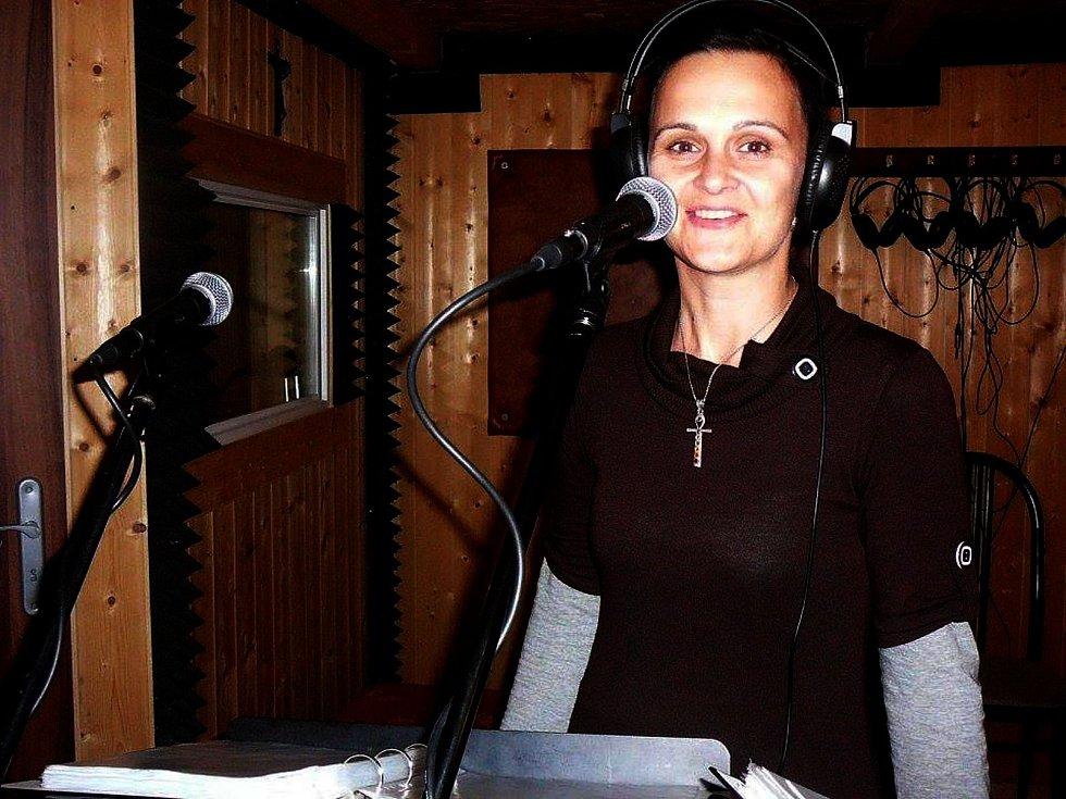Vokální skupina Singtet nahrála své premiérové CD.