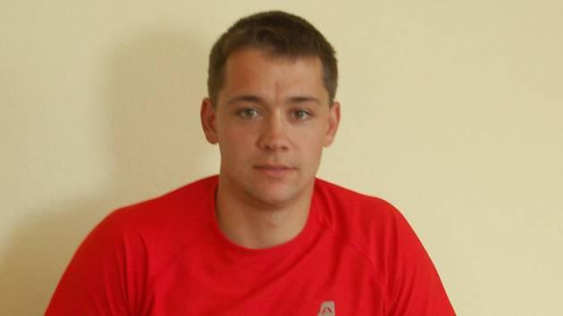 Jiří Zenefels, manažer fotbalového klubu v Zahořanech.