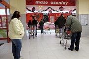 Nový Penny Market v Horšovském Týně