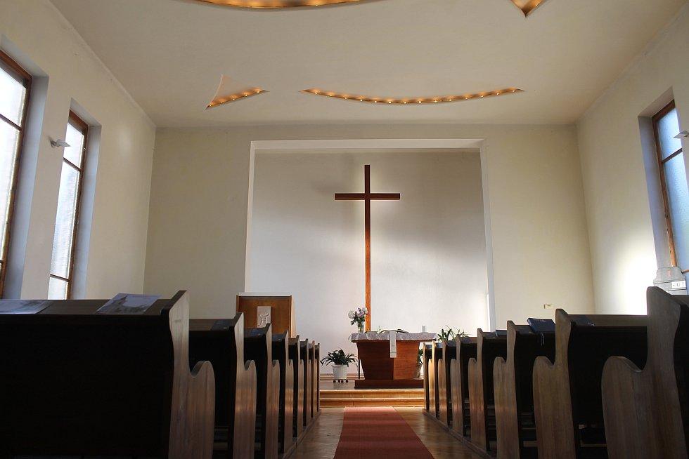 Noc kostelů ve Kdyni 2020.