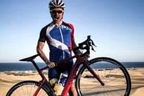 Momentálně se Tomáš Plojhar připravuje na Kanárech.